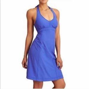 Athleta  Light Weight Purple Dress Size 16